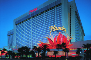 The Flamingo Las Vegas