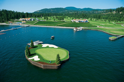 Coeur d'Alene Golf Course
