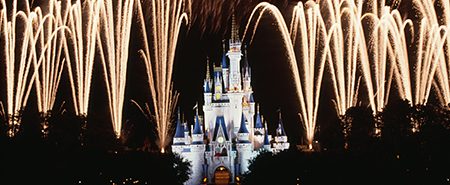 Disney World Conference
