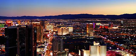 Las Vegas November Conference