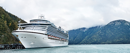 Alaska Cruise Conference