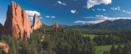 Colorado Springs Conference
