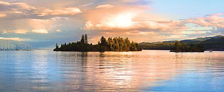Flathead Lake Conference