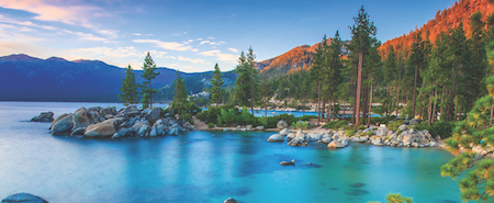 Lake Tahoe Conference