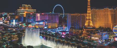 Las Vegas October Conference