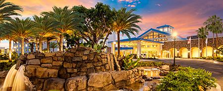 Orlando Universal Conference