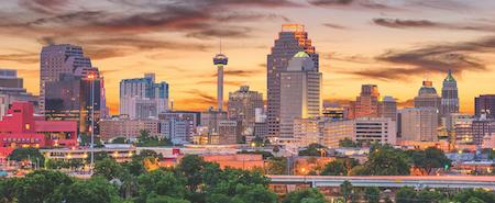 San Antonio Conference