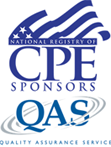 Registry of CPE Sponsors approved