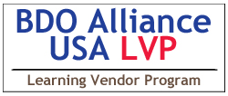BDO Alliance USA LVP