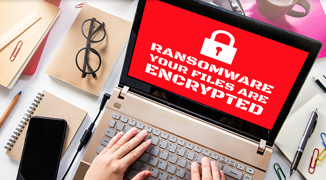 Protecting Yourself and Your Clients Against Ransomware
